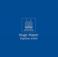 Herstellung einer MAYER-Orgel