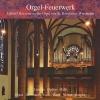 Orgel-Feuerwerk