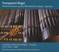 Trompete und Orgel